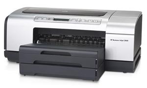 HP Business Ink Jet 2800