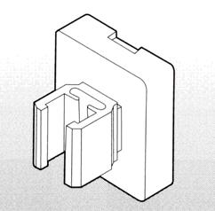 Magnet horisontell 118b