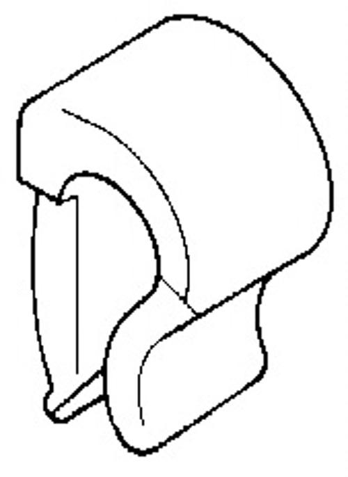 Trådhake