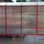 Garage rött2