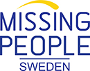 Missing People Logga