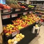 Fruktbord 160-1-500