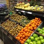 Fruktbord dubbel lutning Svartbets överhylla2