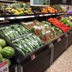 Fruktbord dubbel lutning Svartbets överhylla1