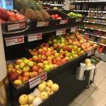 Fruktbord 160-1