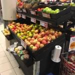 Fruktbord 160-2
