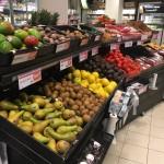 Fruktbord 160-5